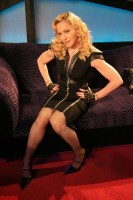 Madonna on The Howard Stern Show 03