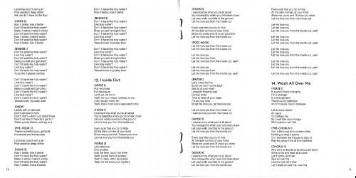 Madonna Rebel Heart Japanese Version - Scans (19)