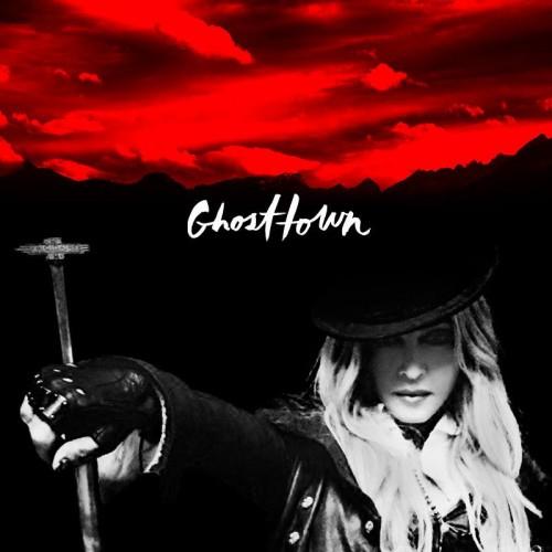 Madonna Ghosttown image