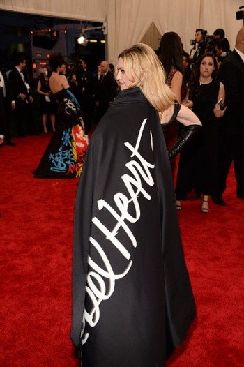 Madonna attends the Met Gala at the Metropolitan Museum of Art in New York - 4 May 2015 (34)