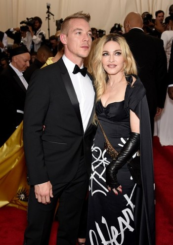 Madonna attends the Met Gala at the Metropolitan Museum of Art in New York - 4 May 2015 (48)