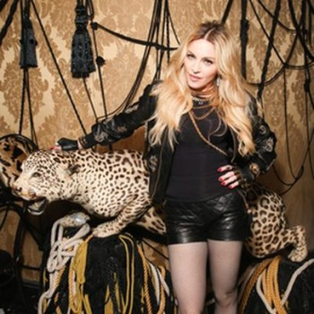 Madonna at the Met Gala After Party - Update 02 (2)