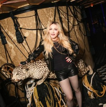 Madonna at the Met Gala After Party - Update 02 (3)