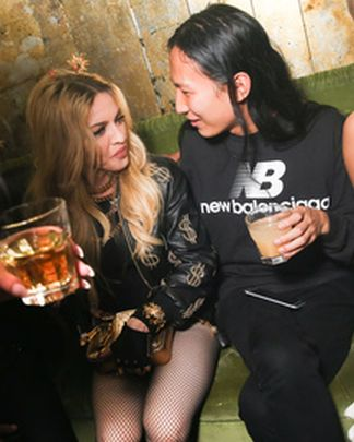 Madonna at the Met Gala After Party - Update 02 (4)