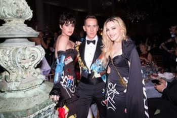 Madonna at the Met Gala After Party - Update 02 (10)