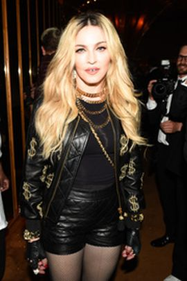Madonna at the Met Gala After Party - Update 02 (16)