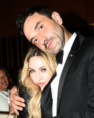 Madonna at the Met Gala After Party - Update 02 (18)