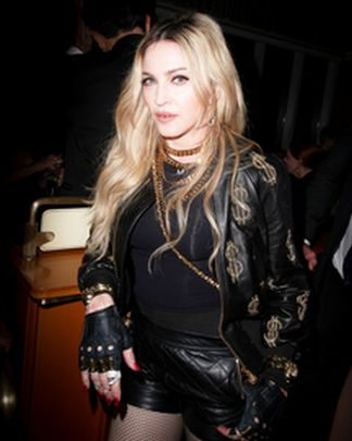 Madonna at the Met Gala After Party - Update 02 (23)