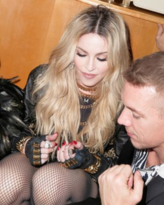 Madonna at the Met Gala After Party - Update 02 (27)