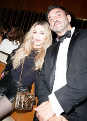 Madonna at the Met Gala After Party - Update 02 (29)