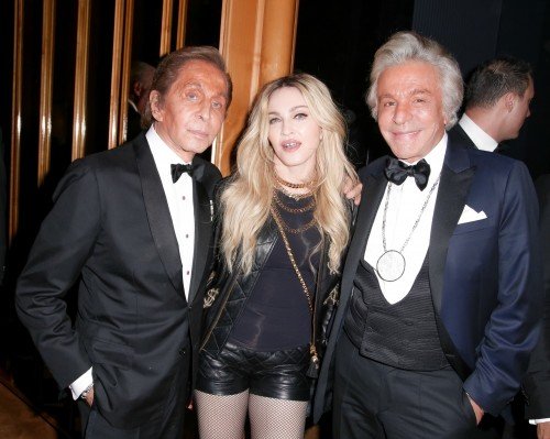 Madonna at the Met Gala After Party - Update 03 (2)