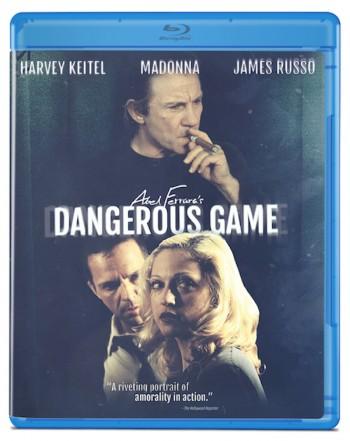Dangerous Game (Blu-Ray)