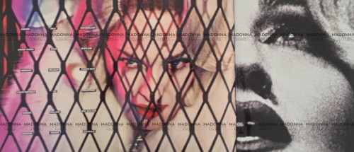 Madonna Rebel Heart Tour Book - HQ Pictures (3)