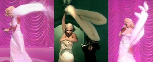 Madonna Lady Gaga American Horror Story 03