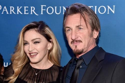 Madonna at the Help Haiti Home Gala, Beverly Hills - 9 January 2016 (12)