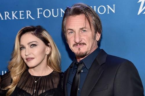 Madonna at the Help Haiti Home Gala, Beverly Hills - 9 January 2016 (16)