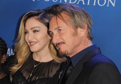 Madonna at the Help Haiti Home Gala, Beverly Hills - 9 January 2016 (36)