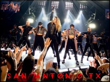 Madonna Rebel Heart Tour San Antonio by Yahoo 01