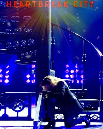 Madonna Rebel Heart Tour San Antonio by Yahoo 02