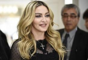 Madonna promotes MDNA Skin in Tokyo - 15 February 2016 - update 1 (6)