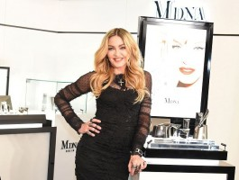 Madonna promotes MDNA Skin in Tokyo - 15 February 2016 - update 1 (12)