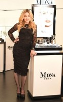 Madonna promotes MDNA Skin in Tokyo - 15 February 2016 - update 1 (18)
