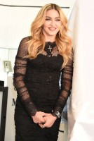 Madonna promotes MDNA Skin in Tokyo - 15 February 2016 - update 1 (24)