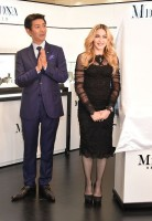 Madonna promotes MDNA Skin in Tokyo - 15 February 2016 - update 1 (25)