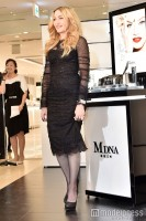 Madonna promotes MDNA Skin in Tokyo - 15 February 2016 - update 1 (31)