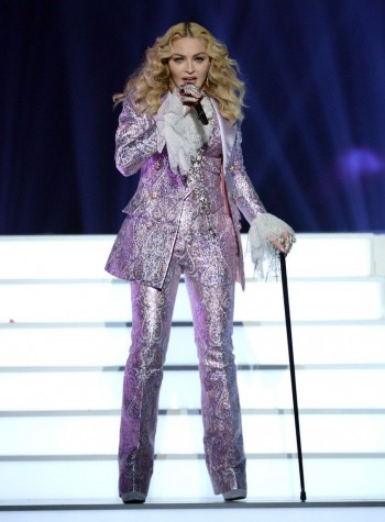 Madonna at the 2016 Billboard Music Awards - Pictures and Video (4)