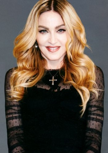 Madonna by Leslie Kee for L Officiel Thailand - May 2016 issue (3)