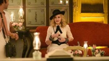 Madonna at La Guarida in Havana, Cuba - August 2016 - Pictures & Video (13)