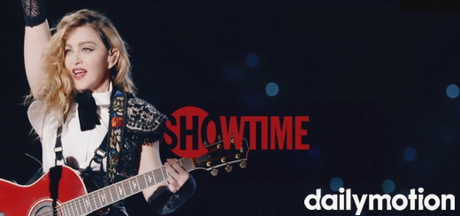 Madonna Rebel Heart Tour - Full Concert - DailyMotion