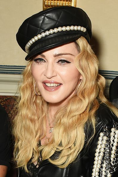 Madonna out and about in London 27 October 2016 - Pictures (2)