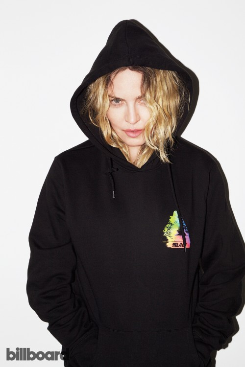 Madonna interview by Elizabeth Banks for Billboard Magazine 03