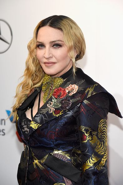 Madonna at Billboard Women in Music 2016 - 9 December 2016 (4)