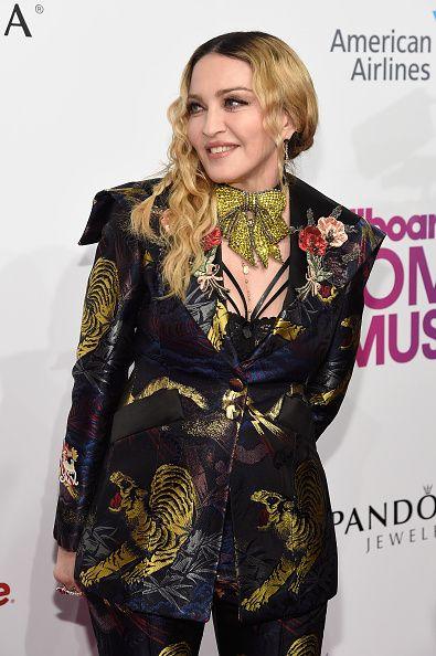 Madonna at Billboard Women in Music 2016 - 9 December 2016 (5)