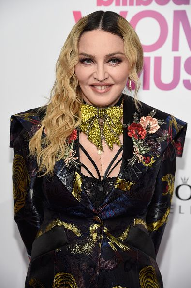 Madonna at Billboard Women in Music 2016 - 9 December 2016 (9)
