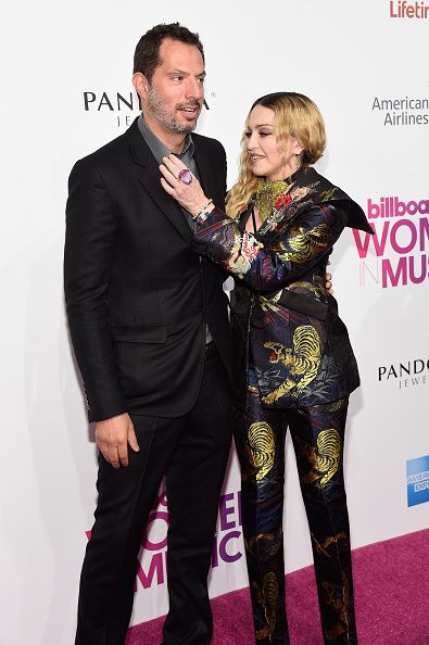 Madonna at Billboard Women in Music 2016 - 9 December 2016 (11)