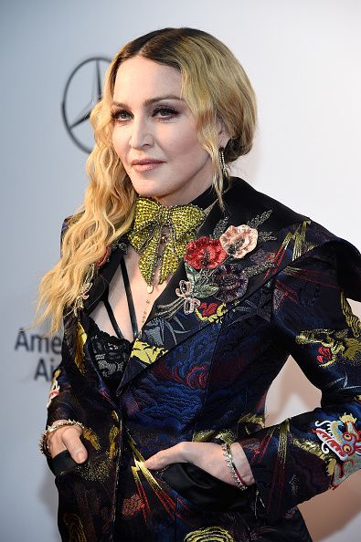Madonna at Billboard Women in Music 2016 - 9 December 2016 (13)