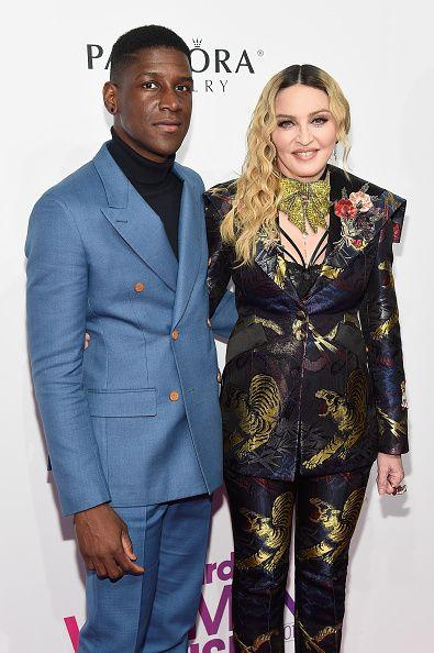 Madonna at Billboard Women in Music 2016 - 9 December 2016 (14)