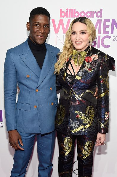 Madonna at Billboard Women in Music 2016 - 9 December 2016 (15)