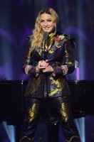 Madonna at Billboard Women in Music 2016 - 9 December 2016 v2 (2)