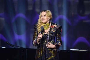 Madonna at Billboard Women in Music 2016 - 9 December 2016 v2 (4)