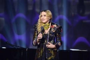 Madonna at Billboard Women in Music 2016 - 9 December 2016 v2 (4)