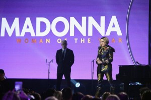 Madonna at Billboard Women in Music 2016 - 9 December 2016 v2 (8)