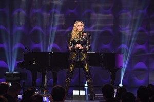 Madonna at Billboard Women in Music 2016 - 9 December 2016 v2 (12)