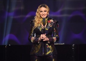 Madonna at Billboard Women in Music 2016 - 9 December 2016 v2 (18)
