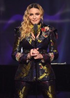 Madonna at Billboard Women in Music 2016 - 9 December 2016 v2 (21)