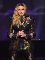 Madonna at Billboard Women in Music 2016 - 9 December 2016 v2 (23)